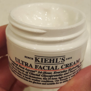 Photo of Kiehl's Since 1851 Ultra Facial Cream uploaded by Mae U.