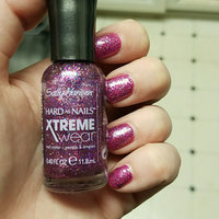 Sally Hansen® Hard As Nail Xtreme Wear Nail Color uploaded by Deanna C.