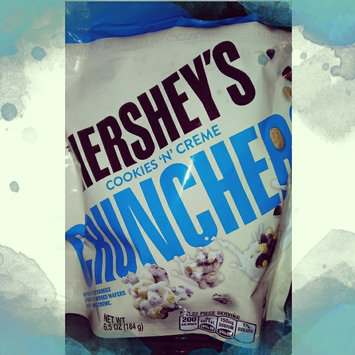 Photo of Hershey's Cookies 'n' Creme Crunchers uploaded by Sarah F.