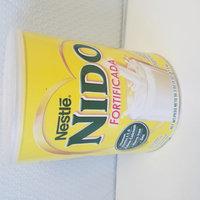 Nestlé NIDO Fortificada Dry Milk 56.3 oz. Canister uploaded by Mary O.