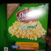 Orville Redenbacher's Gourmet Popping Corn Smartpop! Butter uploaded by Lyona K.