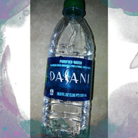 Dasani® Purified Water uploaded by Sarah F.