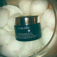Lancôme Visionnaire Nuit Night Cream Moisturizer uploaded by Chasity M.
