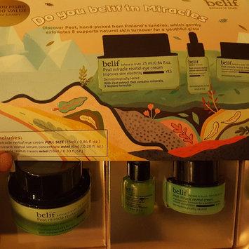 Photo of belif Peat Miracle Revital Cream 1.68 oz/ 50 mL uploaded by Mae U.