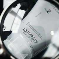 Giovanni D:tox System Purfying Facial Scrub - Step 2 uploaded by Frankie E.