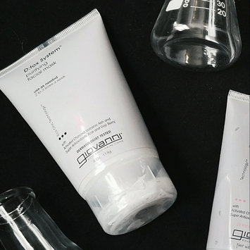 Photo of Giovanni D:tox System Purfying Facial Mask uploaded by Frankie E.