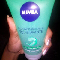 NIVEA Daily Essentials Refreshing Facial Wash Gel uploaded by Naomi S.