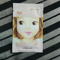 Etude House Collagen Eye Gel Patch uploaded by Sharmin A.