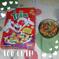 Trix Cereal Wildberry Red Swirls uploaded by stephania p.