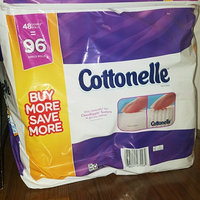 Cottonelle Clean Care Toilet Paper uploaded by Faith S.