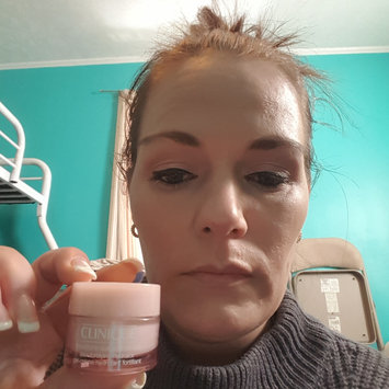 Photo of Clinique Moisture Surge™ Intense Skin Fortifying Hydrator uploaded by Katy P.