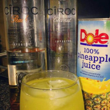 Photo of Ciroc Pineapple Vodka  uploaded by Rebecca B.