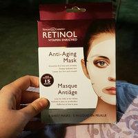 Retinol Anti-Aging Sheet Mask - Pack of Five - Women uploaded by Amanda B.