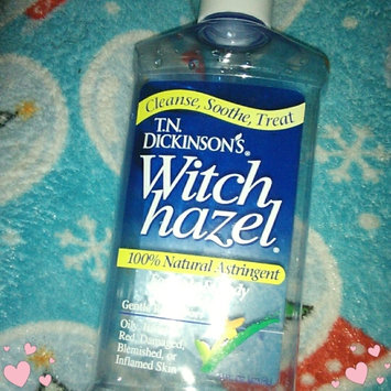 Photo of T.N. Dickinson's Witch Hazel Astringent uploaded by Chimika P.