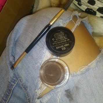 Photo of Milani Stay Put Brow Color uploaded by Bryana R.