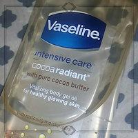 Vaseline® Intensive Care™ Cocoa Radiant™ Body Gel Oil uploaded by Shaina B.