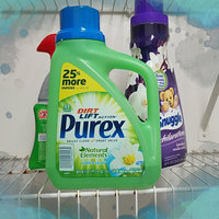 Purex Natural Elements Laundry Detergent uploaded by LaDonna L.