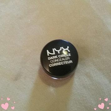 Photo of NYX Dark Circle Concealer uploaded by Kristin K.