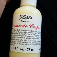 Kiehl's Creme De Corps uploaded by Stephanie K.