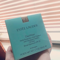 Estée Lauder DayWear Multi-Protection Anti-Oxidant 24H-Moisture Creme Oil-Free SPF 25 uploaded by Becca R.