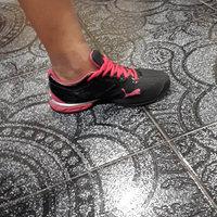 PUMA Tazon 6 FM Women's Running Shoes, Size: 8, Black uploaded by Tara M.