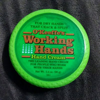 O'Keeffe's Working Hands Cream, 3.4 oz. uploaded by Lisa M.