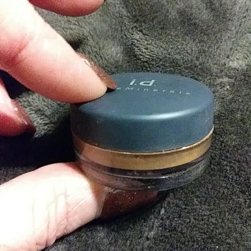 Photo of bareMinerals Glimmer Eyeshadow uploaded by Lisa M.