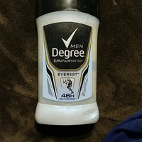 Degree Everest Invisible Stick Adrenaline Series Men's Deodorant uploaded by Lisa M.