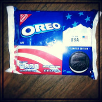 Nabisco Oreo Sandwich Cookies Chocolate Team USA uploaded by Jeannine L.