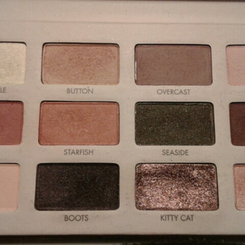Photo of Lorac California Dreaming Eyeshadow Palette uploaded by Lindsay A.