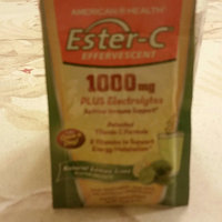 American Health Ester- C Effervescent - Natural Lemon Lime uploaded by Ramonita R.
