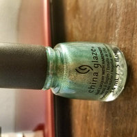 China Glaze Nail Lacquer with Hardeners Collection uploaded by Ashley R.