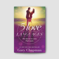 The 5 Love Languages: The Secret to Love That Lasts uploaded by Mariya P.