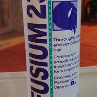 Infusium 23 Gentle Formula Pro-Vitamin Shampoo uploaded by Lisa C.