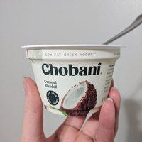 Chobani® Blended Coconut uploaded by Melanie B.