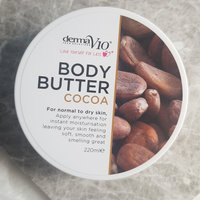 Derma V10 - Cocoa Body Butter 220ml uploaded by Shahnaz I.
