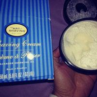 The Art of Shaving Cream uploaded by Lee M.