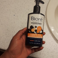 Bioré Charcoal Acne Clearing Cleanser uploaded by Sheniel D.
