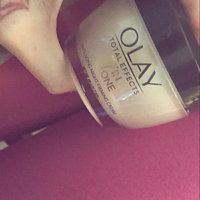 Olay Total Effects Anti Aging Night Firming Cream uploaded by Meg M.