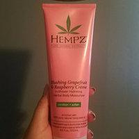 Hempz In-Shower Hydrating Herbal Body Moisturizer uploaded by Beatriz G.
