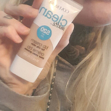 Photo of COVERGIRL Clean Matte BB Cream uploaded by Meg M.