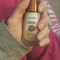 COVERGIRL Clean Liquid Makeup uploaded by Meg M.