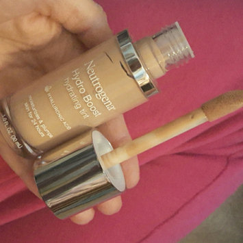 Photo of Neutrogena® Hydro Boost Hydrating Tint uploaded by Meg M.