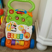 VTech Sit-to-Stand Learning Walker (Frustration Free Packaging) uploaded by Mariya P.