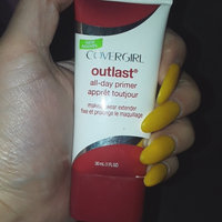 COVERGIRL Outlast All-Day Primer uploaded by Vanessa L.
