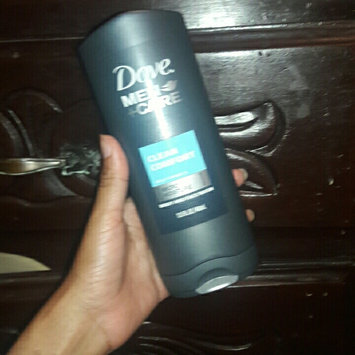 Photo of Dove Men+Care Clean Comfort Body And Face Wash uploaded by 🌹Mary Camil D.