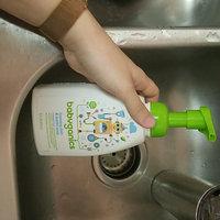 BabyGanics Dish Dazzler Foaming Dish & Bottle Soap - Fragrance Free uploaded by Mariya P.
