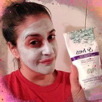 St. Ives Timeless Skin Mineral Clay Firming Mask uploaded by Helen C.