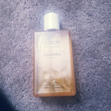 Photo of Chanel Coco Mademoiselle Mousse De Parfum Bain 400 Ml uploaded by Najwa A.