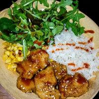 Gardein Crispy Chick'n Mandarin Orange uploaded by Zullay R.